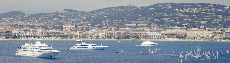 Location yacht Côte d'Azur | Arthaud Yachting