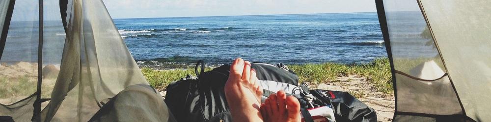 Avantages du Camping