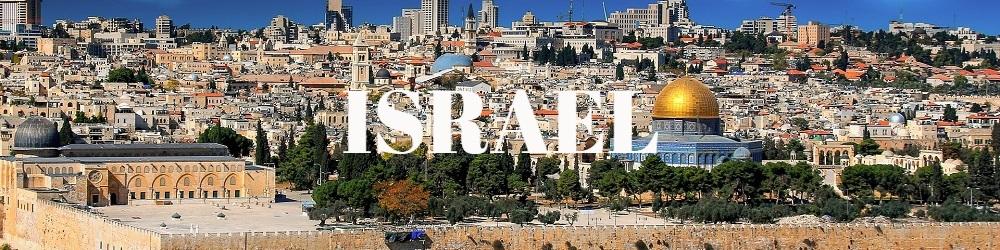 Préparer son voyage en Israel