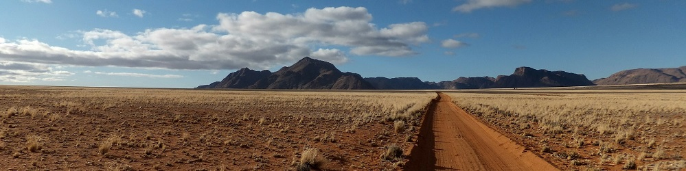 Namibie Désert