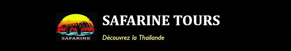 Safarine Tour Thaïlande