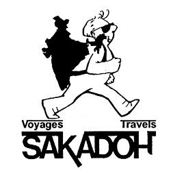 Sakadoh