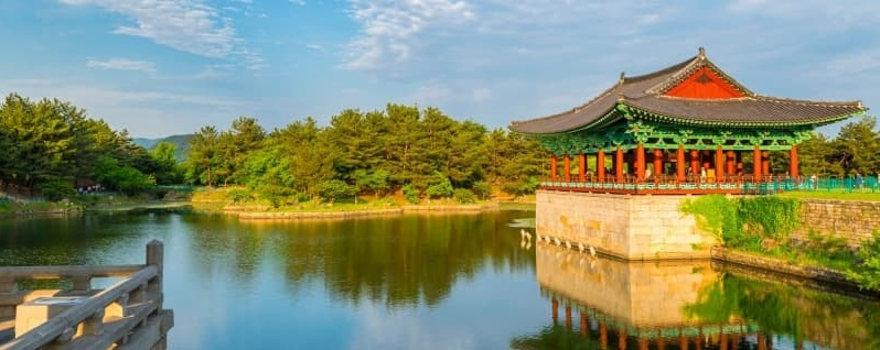 Corée du Sud immersion au pays du matin calme