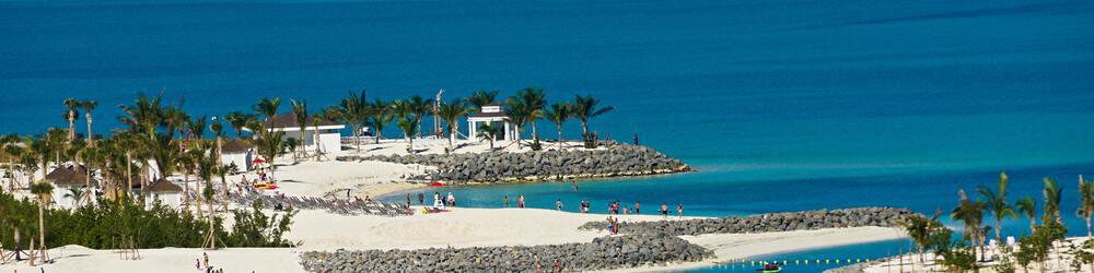 Bahamas Activités