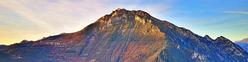 Itinéraire Randonée Mont Vial